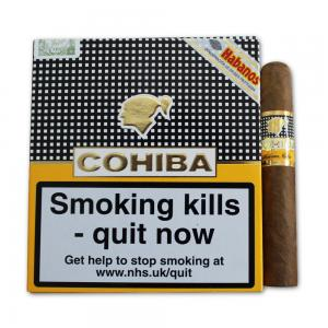 Cohiba Siglo I Cigar - Pack of 5 cigars