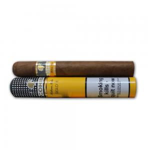 Cohiba Siglo VI Tubed Cigar - 1 Single