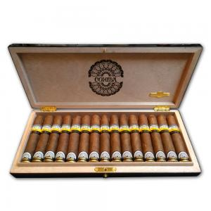 Cohiba Maduro Genios 50th Anniversary (Spanish Regional Edition) - Box of 15