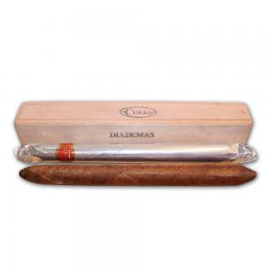 Cuaba Diademas Cigar (2006) - 1 Single Cigar