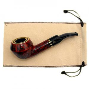 DB Mariner Pipe - Ruby No. 23
