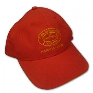 Partagas Cap - Red