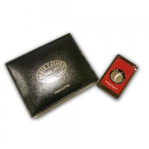 Romeo Y Julieta Cigar Cutter - Red & Gold