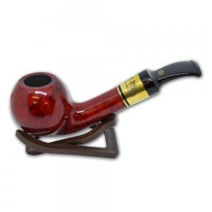 DB Mariner Pipe of the Year 2017 Red No. 135 Pipe