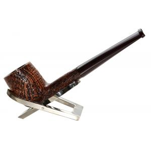 Alfred Dunhill – The White Spot County Fishtail Pipe (DUN03)