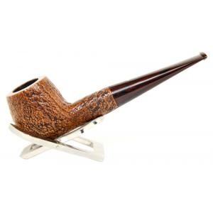 Alfred Dunhill – The White Spot County Straight Pipe (DUN43)