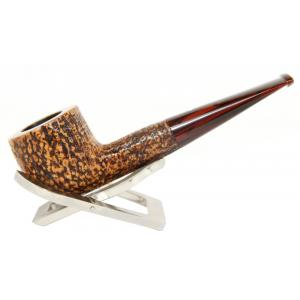 Alfred Dunhill – The White Spot County Straight Pot Pipe (DUN44)
