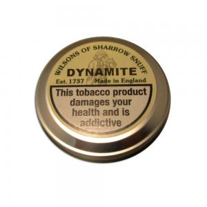 Wilsons of Sharrow - Dynamite - Large Tin - 20g