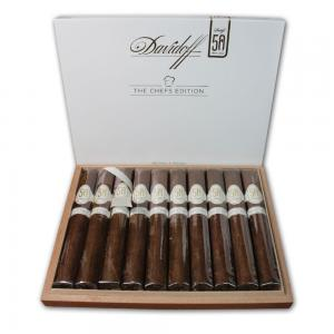 Davidoff Chefs Edition Limited Edition 2018 Cigar - Box of 10