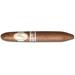 Davidoff Perfecto Limited Art Edition 2014 1 Cigar – 1 Single (End of Line)