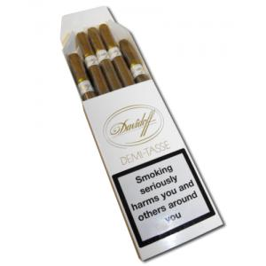 Davidoff Demi Tasse Cigar - Box of 10
