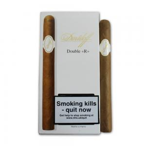 Davidoff Double 'R' Cigars - Pack of 4 (Discontinued)