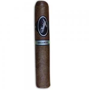 Davidoff Escurio Gran Toro Cello Cigar - 1 Single