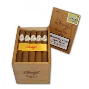 Davidoff Grand Cru No. 3 Cigar - Box of 25