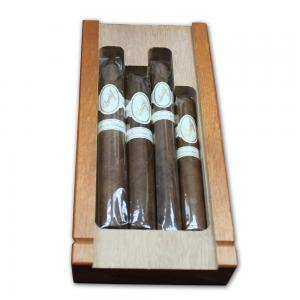 Davidoff Millennium Assortment - Pack of 4
