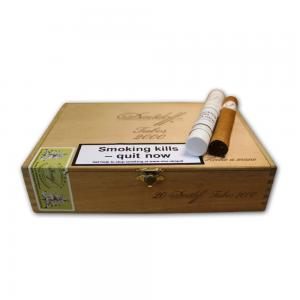 Davidoff Signature 2000 Tubos Cigar - Box of 20
