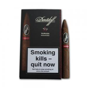 Davidoff Yamasa Piramides Cigar - Pack of 4