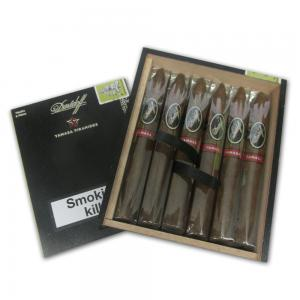 Davidoff Yamasa Piramides Cigar - Box of 12