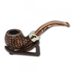 Peterson Derry Rustic Bent 03 Pipe