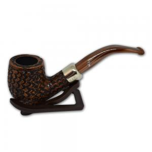 Peterson Derry Rustic Bent 69 Pipe