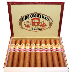 Diplomaticos Excelencia Cigar Cuba Regional Edition 2015 - Box of 10