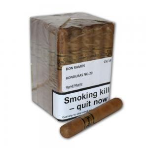 Don Ramos Minutos Cigar - Bundle of 25