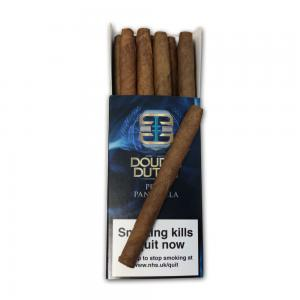 C.Gars Ltd Double Dutch Petit Panatella Cigar - Pack of 10
