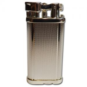 Dunhill Unique Pocket Lighter – Barley Pattern
