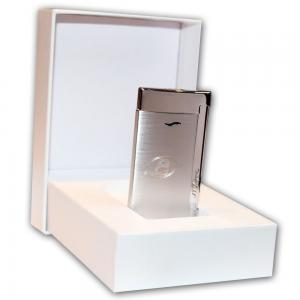 ST Dupont  Slim 7 - Flat Flame Torch Lighter Engraved- Special offer