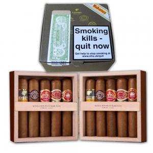 EMS Seleccion Petit Robusto Gift Box – 10 cigars