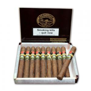 E.P Carrillo 5 Year Anniversary Double Robusto Cigar - Box of 10