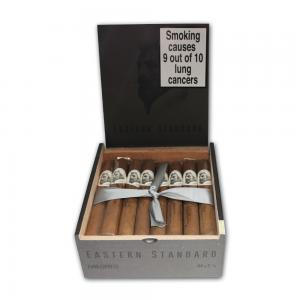 Caldwell Eastern Standard Euro Express Cigar - Box of 24