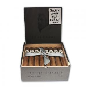 Caldwell Eastern Standard The Cypress Room Super Toro Cigar - Box of 24