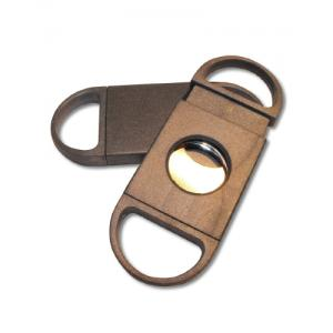 Easy Cut Cigar Cutter – Grey
