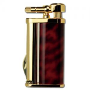 Tsubota Pearl - Eddie Pipe Lighter with Tool - Burl