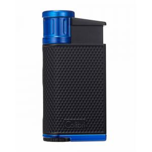 Colibri Evo Single-jet Flame Lighter - Blue