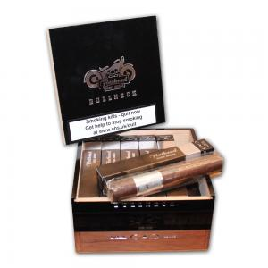 CAO Flathead Steelhorse Bullneck Cigar - Box of 18