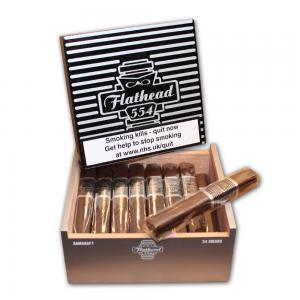 CAO Flathead Camshaft 554 Cigar - Box of 24