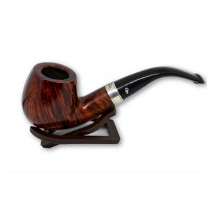 Peterson Flame Grain Fishtail 68 Pipe (G1020B)
