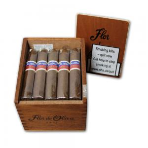 Flor De Oliva Belicoso Cigar - Box of 25