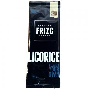 Frizc Flavour Card - Licorice - End of Line