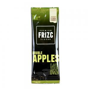 Frizc Flavour Card - Double Apples - End of Line
