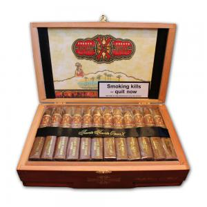 Arturo Fuente Opus X No 77 - The Shark Cigar - Box of 36