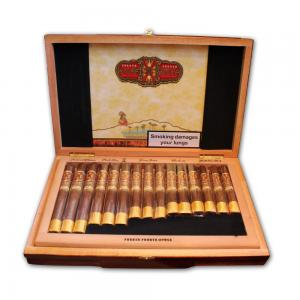 Arturo Fuente Opus X Holiday Collection Sampler – 15 Cigars