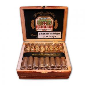 Arturo Fuente Don Carlos Belicoso Cigars – Box of 25