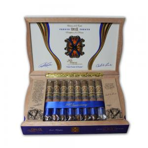 Fuente Fuente Opus X 20th Anniversary GodÂ's Whisper Cigar - Box of 20