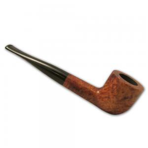 Great British Classic Pipe Smooth Straight Pot