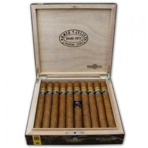 Romeo y Julieta Churchill Reserva (2012)