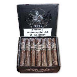 Gurkha Ghost Shadow – Robusto Cigar - Box of 21