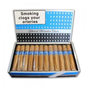 Gilbert De Montsalvat Classic Perla Cigar - Box of 24